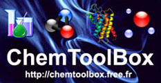 ChemToolBox website